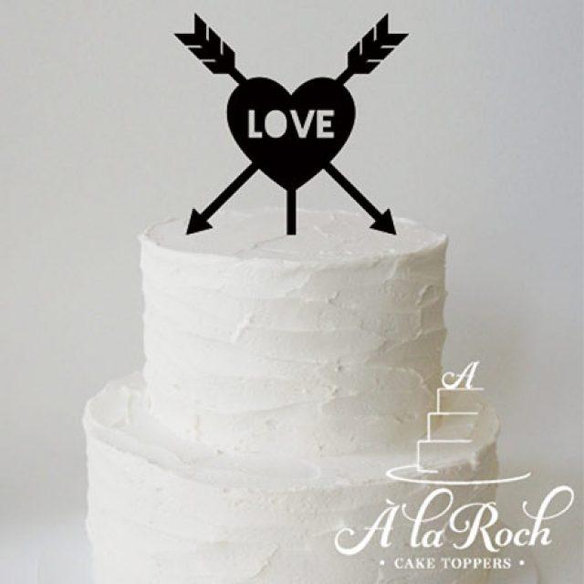 Cake Toppers – A La Roch